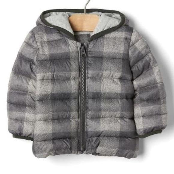 GAP baby jacket - size 18-24 months